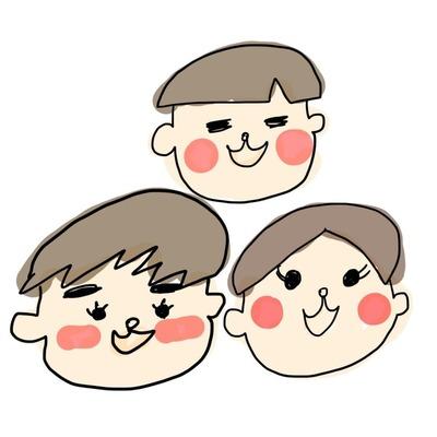 男子3兄弟